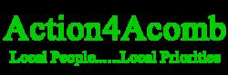 Action 4 Acomb Web Logo