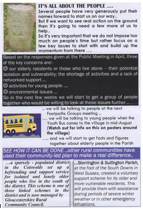 Acomb Story So Far 2012 Page 2