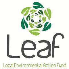 LEAF Logo - Local Environmental Action Fund